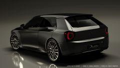 Lancia Delta Concept by Granata - Immagine: 5
