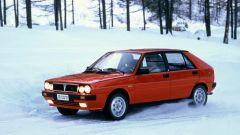 Lancia Delta HF 4WD (1986)