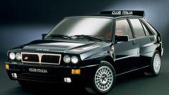 Lancia Delta HF Integrale - Immagine: 47