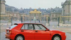Lancia Delta HF Integrale - Immagine: 42