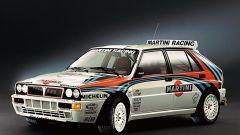 Lancia Delta HF Integrale - Immagine: 44