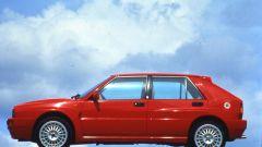 Lancia Delta HF Integrale - Immagine: 41
