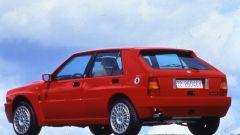 Lancia Delta HF Integrale - Immagine: 39