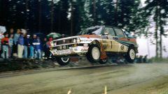 Lancia Delta HF Integrale - Immagine: 51