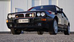 Lancia Delta HF Integrale - Immagine: 6