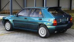 Lancia Delta HF Integrale Evoluzione (1992)