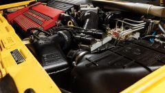 Lancia Delta HF Integrale Evoluzione II: il motore