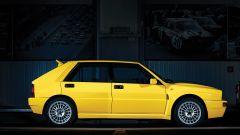 Lancia Delta HF Integrale Evoluzione II: il profilo