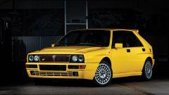 Lancia Delta Integrale: la S4 Rally e l'Evoluzione II