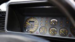 Lancia Delta HF Integrale Evoluzione, quadro strumenti