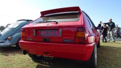 FCA Heritage produce i paraurti per Lancia Delta HF Integrale