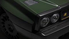 Lancia Delta Futurista, Automobili Amos resuscita il mito (video) - Immagine: 11