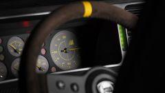 Lancia Delta Futurista, Automobili Amos resuscita il mito (video) - Immagine: 12