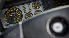 Lancia Delta Martini strumentazione