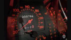 Lancia Delta S4 Stradale: il tachimetro