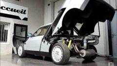 Lancia Delta S4 Stradale in vendita: la fotogallery - Immagine: 7