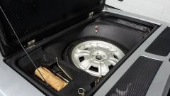 Lancia Delta S4 Stradale: la ruota di scorta
