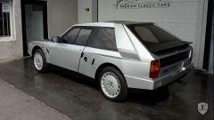 Lancia Delta S4 Stradale: vista 3/4 posteriore