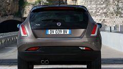 Lancia Delta Top Executive 1.9 JTD - Immagine: 14