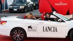 Lancia Flavia Red Carpet - Immagine: 8