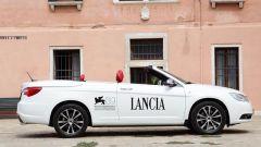 Lancia Flavia Red Carpet - Immagine: 7