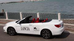 Lancia Flavia Red Carpet - Immagine: 6