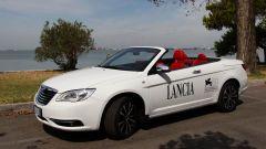 Lancia Flavia Red Carpet - Immagine: 5