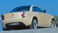 Lancia Fulvia Coupé, abortita in favore di Fiat 124 Spider