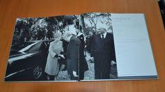 Lancia Kappa Limousine di Gianni Agnelli: ospitò anche la regina Elisabetta