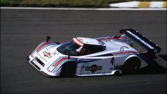 Lancia LC2 Gruppo C (1983)