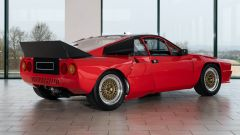 All'asta la prima Lancia Rally 037 Gruppo B. Perché è cosi speciale - Immagine: 2