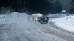 Lancia Stratos versione Rally