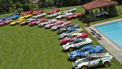 Lancia Stratos: al via il 66° raduno al Rally di Sanremo - Immagine: 3