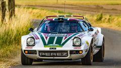 Lancia Stratos: al via il 66° raduno al Rally di Sanremo - Immagine: 5