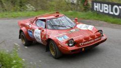 Lancia Stratos: al via il 66° raduno al Rally di Sanremo - Immagine: 8