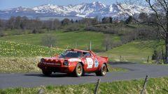 Lancia Stratos: al via il 66° raduno al Rally di Sanremo - Immagine: 10