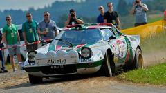 Lancia Stratos: al via il 66° raduno al Rally di Sanremo - Immagine: 11