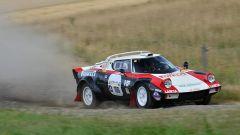 Lancia Stratos: al via il 66° raduno al Rally di Sanremo - Immagine: 1