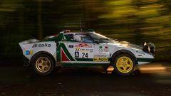 Lancia Stratos: al via il 66° raduno al Rally di Sanremo - Immagine: 13
