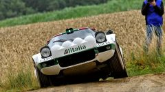 Lancia Stratos: al via il 66° raduno al Rally di Sanremo - Immagine: 14