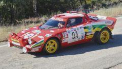 Lancia Stratos: al via il 66° raduno al Rally di Sanremo - Immagine: 15