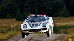 Lancia Stratos: al via il 66° raduno al Rally di Sanremo - Immagine: 16
