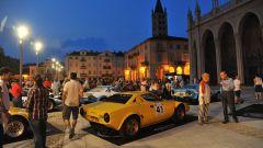 Lancia Stratos: al via il 66° raduno al Rally di Sanremo - Immagine: 17