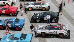 Lancia Stratos: al via il 66° raduno al Rally di Sanremo - Immagine: 18