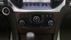 Lancia Thema 2011 - Immagine: 57