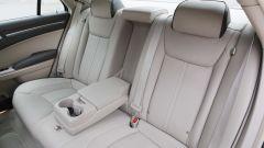 Lancia Thema 2011 - Immagine: 59