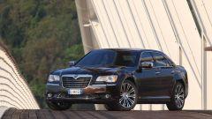 Lancia Thema 2011 - Immagine: 49
