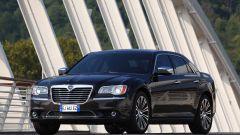 Lancia Thema 2011 - Immagine: 45
