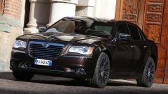 Lancia Thema 2011 - Immagine: 39