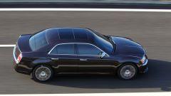 Lancia Thema 2011 - Immagine: 24